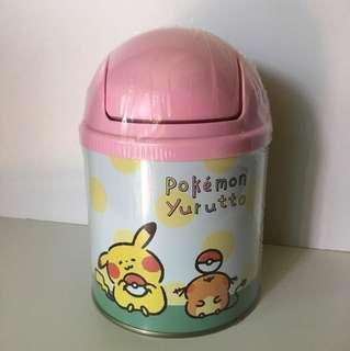 Pokémon yurutto系列 食物罐