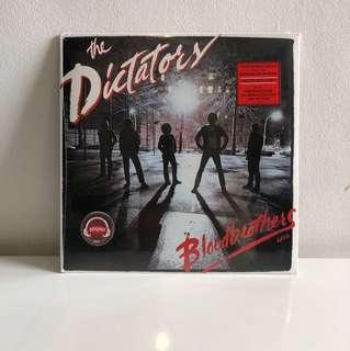 The Dictators - Bloodbrothers Vinyl