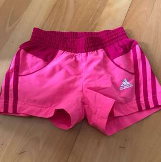 Adidas shorts for kids