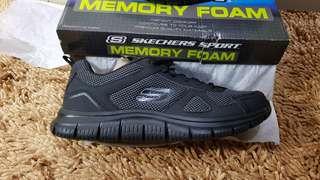 Skechers Running Memory Foam Authentic 1000%