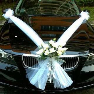 Wedding Car For Rental