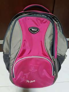 Impact Ergonomic School Bag
