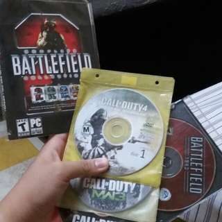 Collector's Item PC Games and Applications