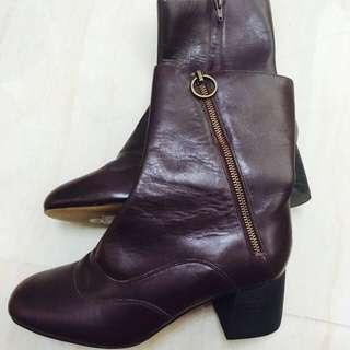 M&S 馬莎靴