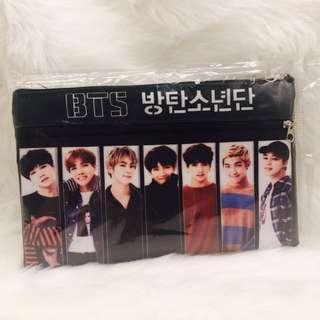 BTS雙層袋