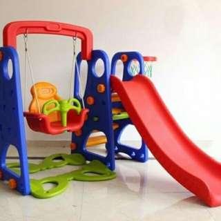 Playground 3 in 1