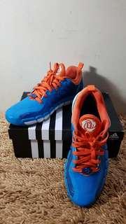 Adidas Basketball Derrick Rose Englewood II Authentic 1000%