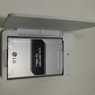 LG battery pack