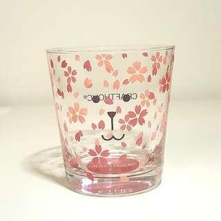 BNIP Authentic Craftholic Sakura Rab Cup