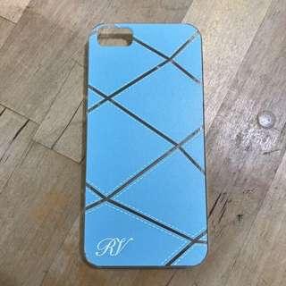 Roger Vivier iPhone case 5/5S/SE