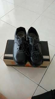 (Price Reduced) Brand New KING'S Safety Footwear (2 pairs)
