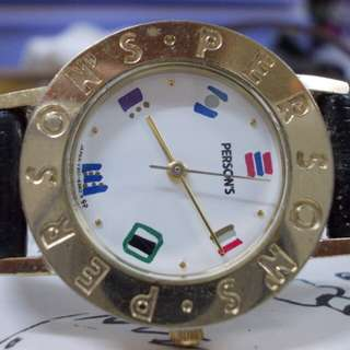 Original Person's lady watch