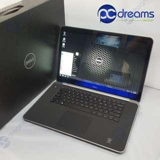 "DELL PRECISION M3800 (i7/8GB/1TB/QuadroK100M 2GB/15.6"" FHD Touch) [BRAND NEW] [PC DREAMS OUTLET]"