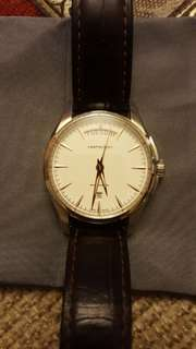 Hamilton Jazzmaster Day Date (DM for Authentication)