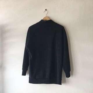 H&M high neck sweater