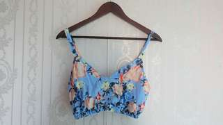 forever 21 croptee. ORI