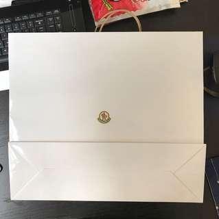 Luxury Paper Bags | 多款名牌紙袋