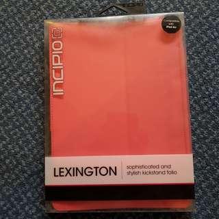 Incipio Lexington iPad Air Case New