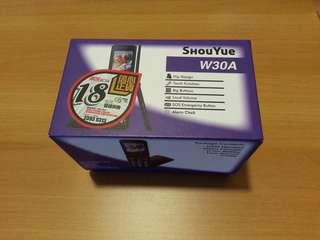 ShouYue W30A