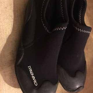 Decathlon watersport shoes