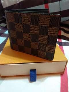 Authetic Louis Vuitton Wallet