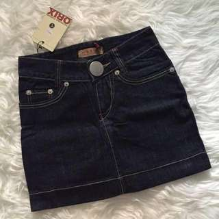 (NEW) rok jeans