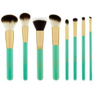 BH Cosmetics Illuminate by Ashley Tisdale 8 Piece Brush Set
