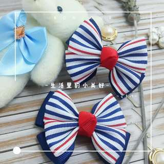 Baby Headclips/pair