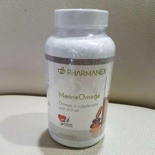 Pharmanex MarineOmega