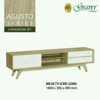 Meja TV CRD 2280