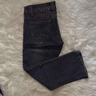(NEW) Jeans 7/8