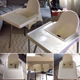 Baby chairs (Antilop) IKEA