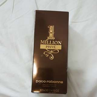 Paco Rabanne 1 Million Prive 100ml EDP