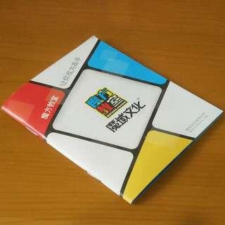 Rubik Cube  Solution Manual