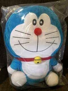 Doraemon Plushy backpack for young kids
