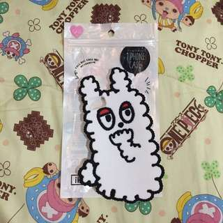 Iphone 6/6s/7 Case Character