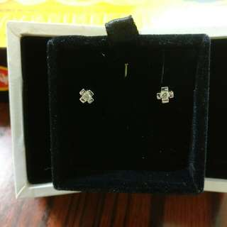 Mabelle Diamond Earrings