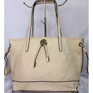Ladies' Bag (Light Beige / Cream)