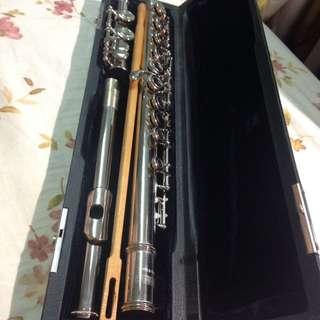 Hamamatsu japen 長笛
