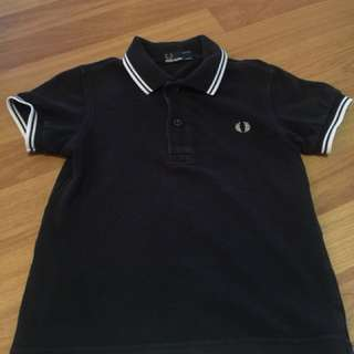 Fred Perry Kids - used original