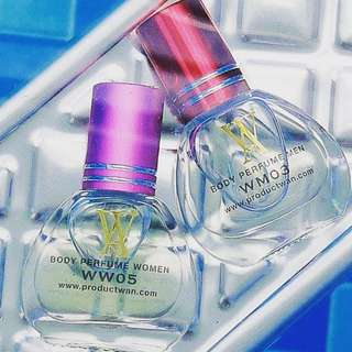 ProductWAN Body Perfumes & Air Fresheners