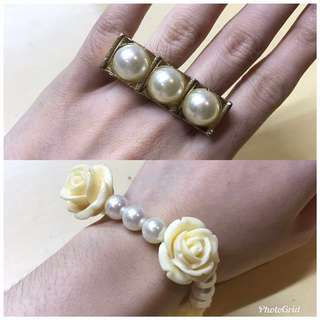 Pearl accesories