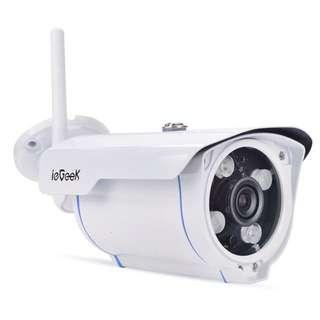 #7. ieGeek outdoor HD IP camera