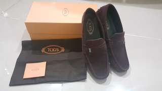 Tod's Mocassin for Sale