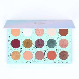 COLOURPOP ALL I SEE IS MAGIC Pressed Powder Shadow Palette