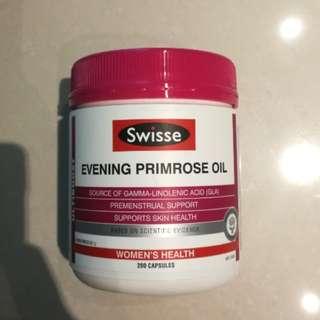 Swisse Evening Primrose