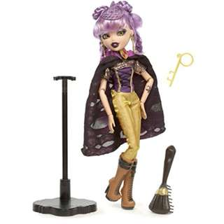 Bratzillaz 1st Wave Yasmina Clairvoya doll