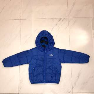The North Face Toddler Down Jacket (Boys)