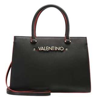 Valentino by Mario Valentino 2 way bag. Crossbody