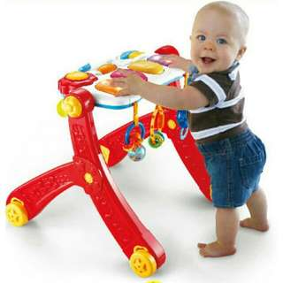 BABY GYM FRAME  FITNESS